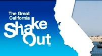 California Shake Out main page