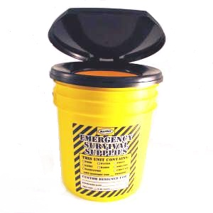 Port A Potty Quot Honey Bucket Quot